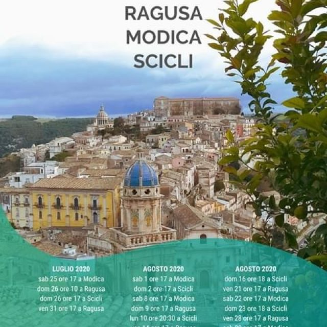 Visita guidata Scicli – VISIT VIGATA