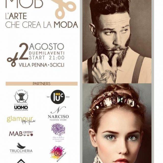 Fashion Mob L'arte che crea la Moda